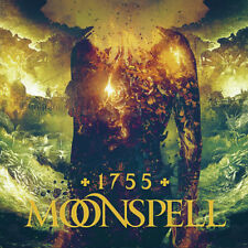 1755 - Moonspell (2017, CD NEUF)