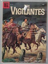 The Vigilantes- Dell Four Color Comic-#839 (GER)