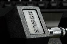 Rogue Fitness 15LB Rubber Hex Dumbbell Set - Brand New - In Hand - Home Gym