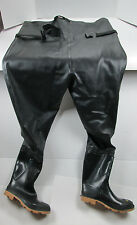 Onguard Protective Overall Bib Style Size 12 Steel Toe/Shank ASTM F-2413-11 CS