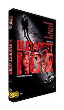 BUDAPEST NOIR - HUNGARIAN DVD (2018)