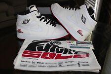 Air Jordan Retro 1 Future Sole 1 of 55 Sample Promo Friends Family 3M Size 10.5