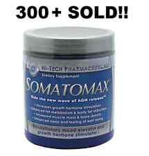 Hi-Tech Pharmaceuticals SOMATOMAX 20 Servings *TRUSTED SELLER* Freshest Powder!!