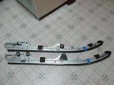 97 Polaris XC 600 Snowmobile Slide Rails Xtra 10 XLT RMK XCR 440 94 95 96 98 ?