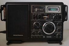 Poste récepteur radio multi bandes National Panasonic DR 28 (RF-2800LBS)