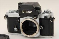 Mint Nikon F2 AS Photomic 35mm Vintage SLR Film Camera F2AS w/DP-12 from JP #110