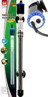 500 Watt Aquarium Heater; Model AAP/Sunsun JRB-250, Explosion Proof Design