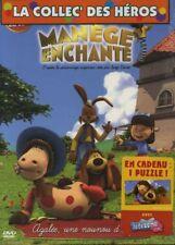 DVD Manège Enchanté (Le) Azalée, une nounou d'enfer