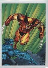 1992 Comic Images Wolverine: From Then 'Til Now II #47 Fastball Special Card 0e0