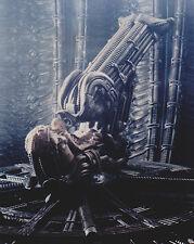 "Ridley Scott Alien Space Jockey 10"" x 8"" Glossy Photograph Still"