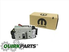 07-18 JEEP WRANGLER JK REAR LEFT SIDE POWER DOOR LOCK LATCH ACTUATOR OEM  MOPAR