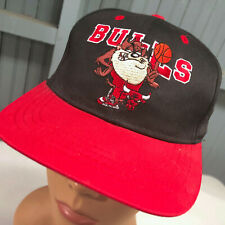 Chicago Bulls Taz Vintage Snapback Youth Baseball Cap Hat