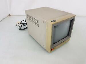 Panasonic WV-CM1000/G Colour CRT Monitor