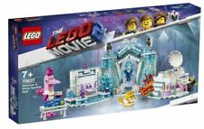 THE LEGO MOVIE 2 Shimmer and Shine Sparkle Spa! 70837 NEW FREE SHIPPING