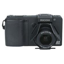 Ricoh GX200 Kompaktkamera #X1283