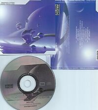 PROTONIC STORM-INNER TRAVELLING(PROXYON,LASERDANCE)-SWITZERLAND-CD-NEW-