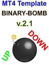 Binäre Optionen Binary Options - 300 Sek. Strategie BINARY-BOMB v.2.1   70-80%++