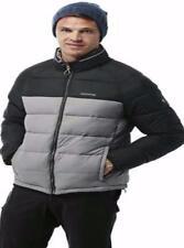 Craghoppers Mens Quarry Grey Bennett Lightweight Insulating Jacket 4XL