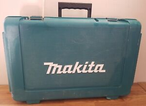 Makita Carry Case . Box only