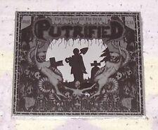 PUTRIFIED - Neurotic Necrotic CD Digi ORG Hellthrasher Productions 2012 Entombed