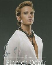 The Hunger Games: Catching Fire *SAM CLAFLIN* Signed 8x10 Photo AD2 PROOF COA