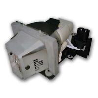 Alda PQ Beamerlampe / Projektorlampe für DELL M410HD Projektoren, mit Gehäuse