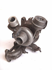 Turbocharger Skoda Fabia 1,9 TDI (1999-2000) 100 Hp 038253016B
