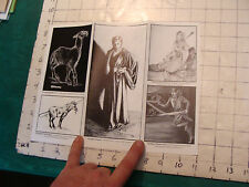 1984 Darlene Fantasy art flyer