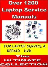 Ingenieure Toolkit Geschäftsmöglichkeit 1200 Laptop Cmputer Reparaturanleitungen Ratgeber