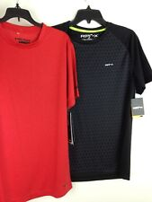 Head Athletic Shirt RPX Shirt Lot 2 New Men's Small MSRP: $65.00