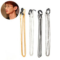 Eyeglass Reading Spectacles Sunglasses Glasses Cord Holder Necklace Chain BWTGFD