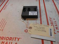 07 Mercedes E500 central gateway control module 2115455232  NK0730