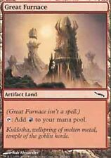 *MRM* FR 4x Grand Fourneau / Great MTG Mirrodin