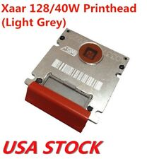 Xaar 128 / 40W Printhead Light Grey for UV Solvent Oil-based Ink - US Stock