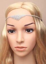 Crystal Costume Hair & Head Jewellery