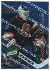 1996-97 Select Certified Blue 28 Damian Rhodes Ottawa Senators Odd 1:50