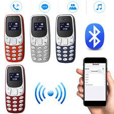 Mini Bluetooth Worlds Smallest Mobile Phone Voice Changer Dual L8Star BM10 O6S9