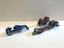 Lego Star Wars 75012 BARC Speeder Vollständig mit Anleitung ohne Figuren