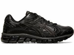 ASICS Running Shoes GEL - KAYANO 5 360 BLACK