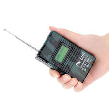 RK560 50MHz-2.4GHz Handheld Frequency Meter Counter DCS CTCSS Radio Testing 20K0