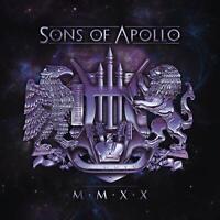 Sons of Apollo - MMXX (NEW CD) 2020