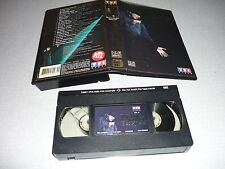 *MICHEL SARDOU K7 VIDEO PAL BERCY 93 L'INTEGRALE