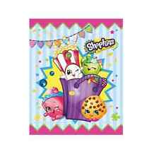 8 Shopkins Birthday Party Loot Bags