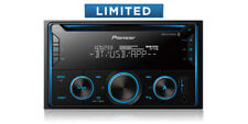 Pioneer FH-S52BT Double 2 DIN CD MP3 Player Bluetooth Aux USB Pandora MIXTRAX