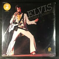 Double Dynamite! by Elvis Presley (Camden/Pickwick DL2-5001) 2 LP SEALED