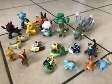 Lot of 20 Nintendo Pokemon Figures Toys