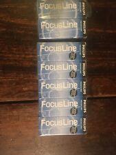 14 X Philips Focusline 7748XHP