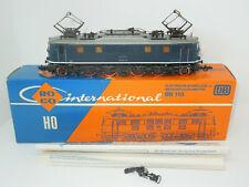 Roco H0 4141B E-Lok BR 118 der DB blau