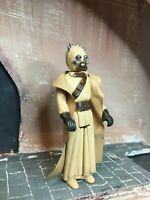Vintage Star Wars 1977 Tusken Raider Sand People Figure First 12