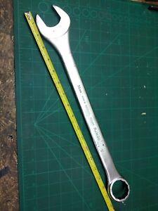 BRITOOL 36mm RJM36 combination spanner 17 inch long